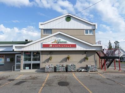 Light Boxes | Thunder Bay, ON