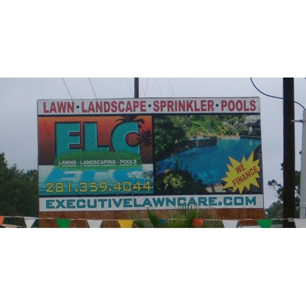 Outdoor Billboard Signs