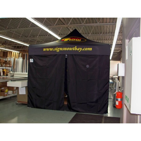 Trade Show Display Tents