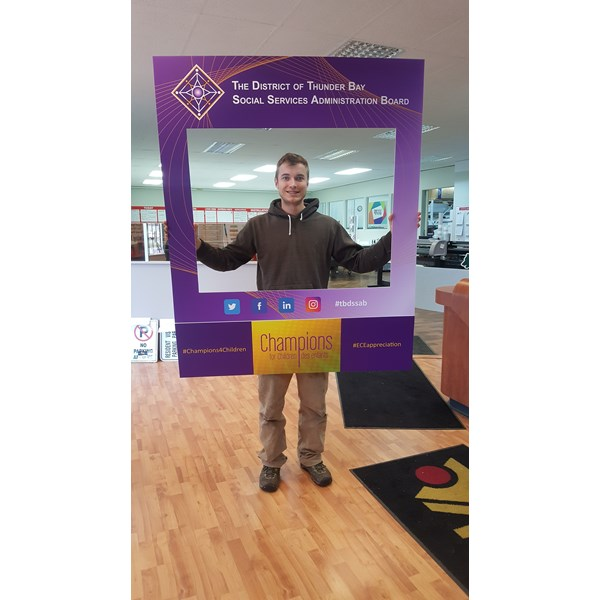 Freestanding Signs and Cutouts