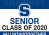 Graduation Senior Class Shawnee Signs