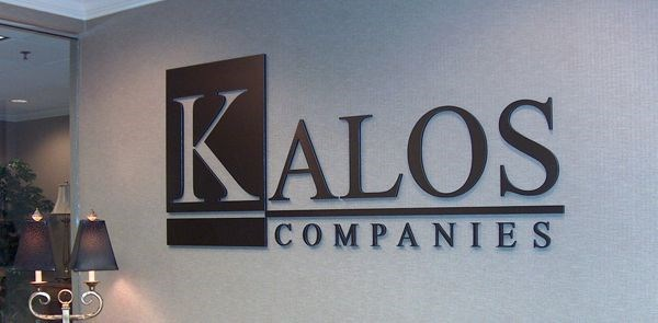 Corporate Branding Signs