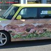 How to Drive Customers Through Your Business's Door with Effective Vehicle Wrap Design