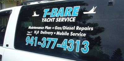 Vinyl Graphics: Advertise on Almost Any Surface!