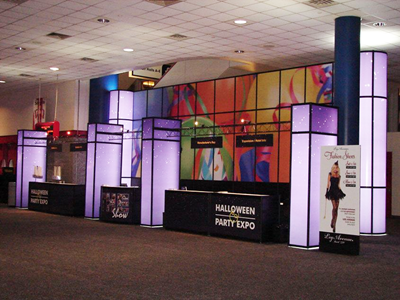 Tips of The Trade Show: Best Practices for Event Signs