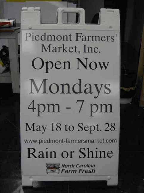 "Cash Now Pawn Sidewalk A Frame 18/""x24/"" Outdoor Retail Sign"