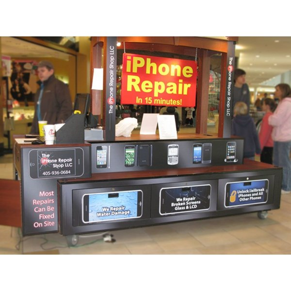 Trade Show Kiosks