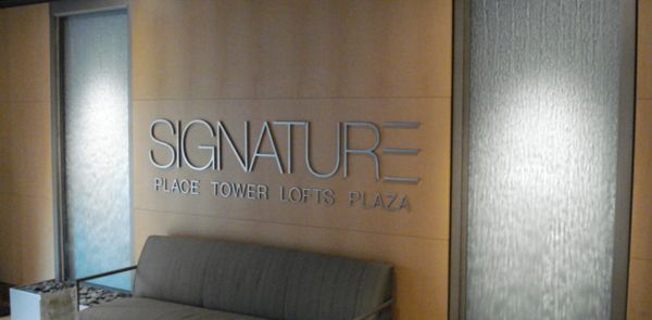 Signs for Interior Design Firms Signs Now