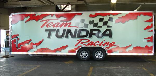 Full Vehicle Wraps