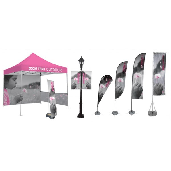 Flags, Pennants & Feather Flags