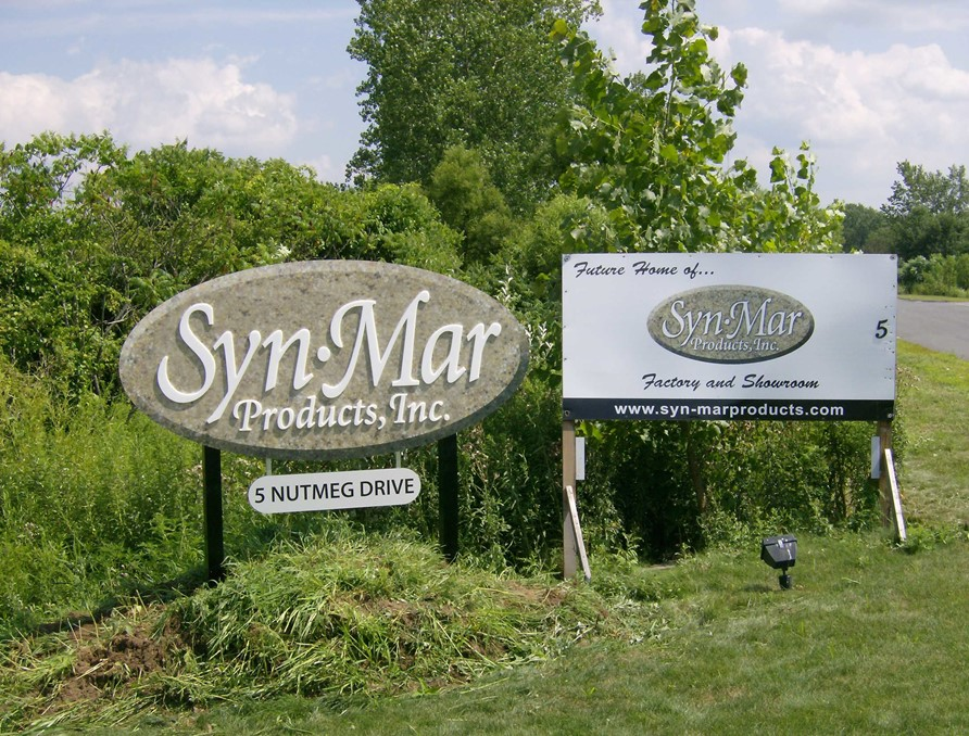 Agriculture & Landscaping Company Signs