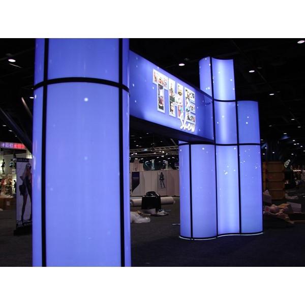 Trade Show Modular Displays