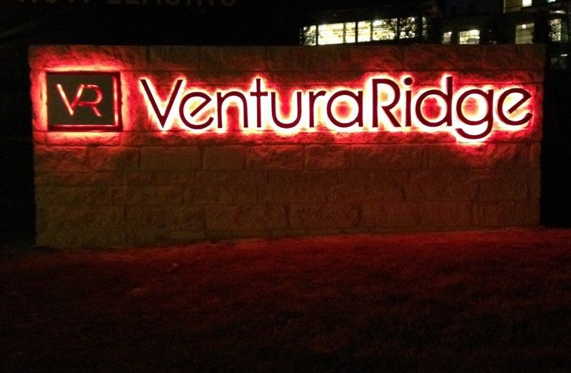 Lighted Signs, Illuminated Displays, & LED Messageboards
