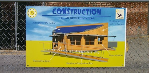 Contractor & Construction Signs