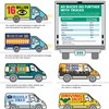 INFOGRAPHIC: Vehicle Graphics - A Street-Smart Way to Advertise