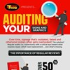 INFOGRAPHIC: Auditing Your Signs And Graphics