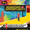 INFOGRAPHIC: Windows of Opportunity