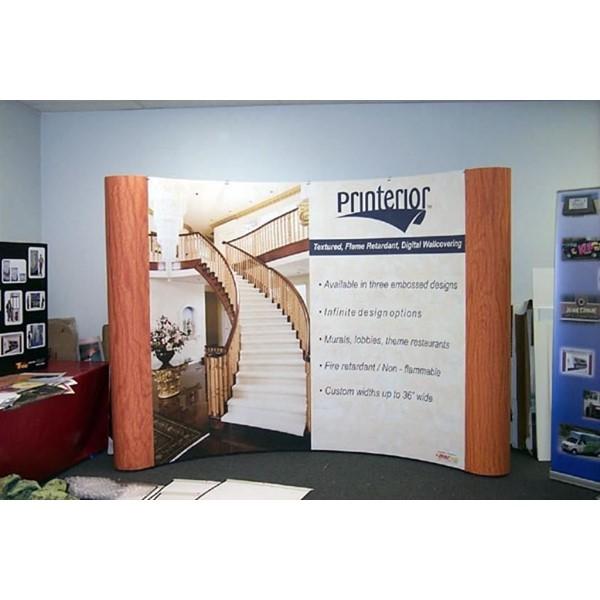 Charlotte Trade Show Displays
