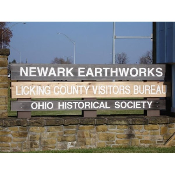 Monument Signs by Signs Now Newark