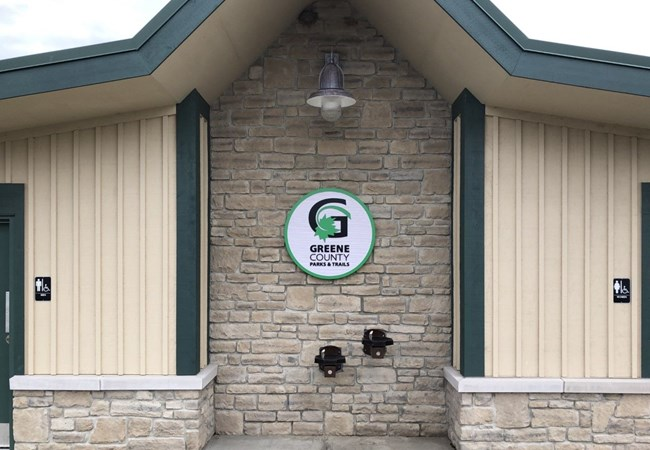 Exterior Signs | Exterior Signs | Government and Municipal Signs | Xenia, OH
