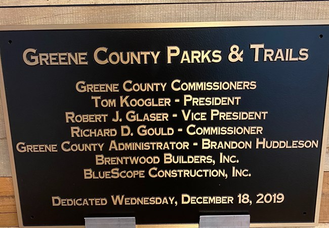 Plaques | Custom Plaques | Government and Municipal Signs | Xenia, OH