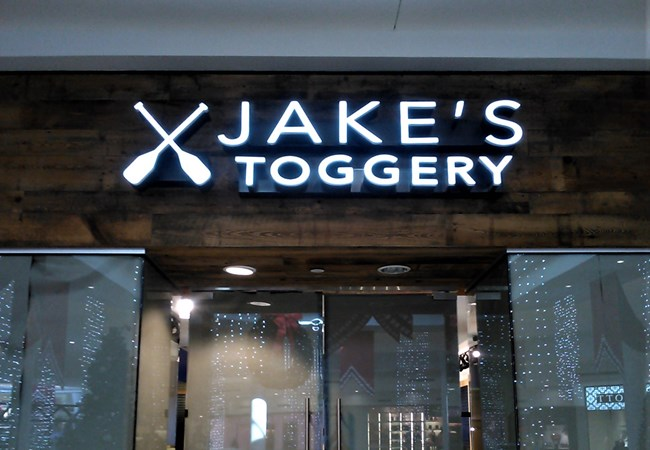 LED & Electric Signs for Business | Dimensional Lettering | Retail Signs & Point of Purchase Graphics | Dayton, Ohio