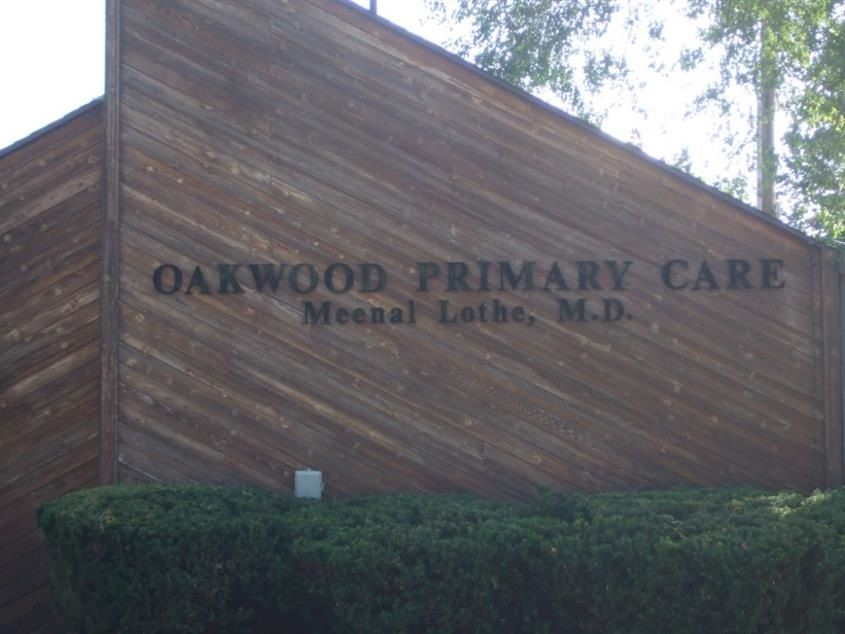 Oakwood Primary Care