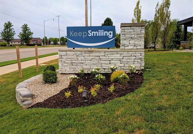 Monument Signs | Exterior Signs | Hospital & Medical Clinic Signs | Beavercreek, Ohio