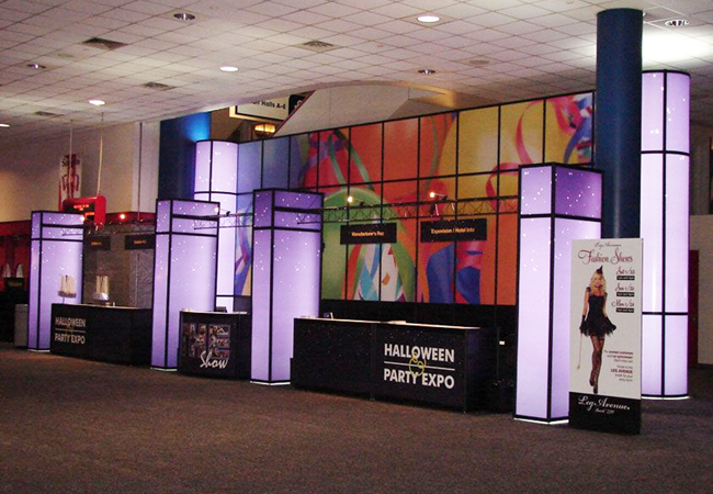 Trade Show Booths | Banking & Financial Institution Signs | Beavercreek
