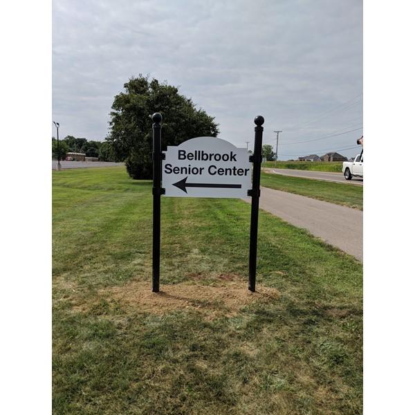 Ground Signs