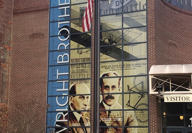 Window Graphics | Nonprofit Organizations and Associations Signs | Dayton, Ohio