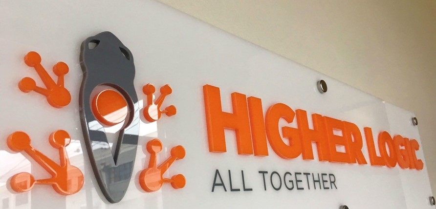 Custom 3D Signs & Dimensional Letters