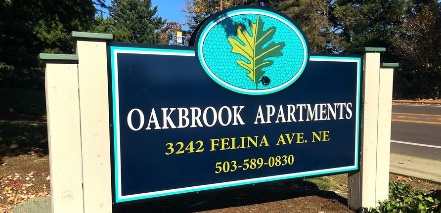 Monument Signs, Pole Signs, & Commercial Signage
