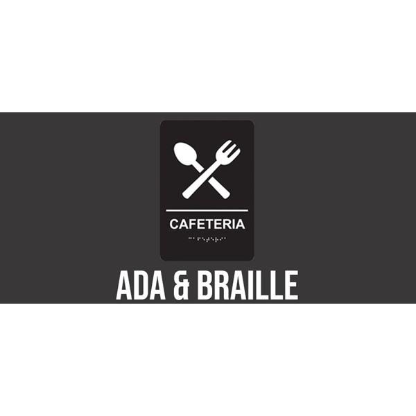 ADA & Braille