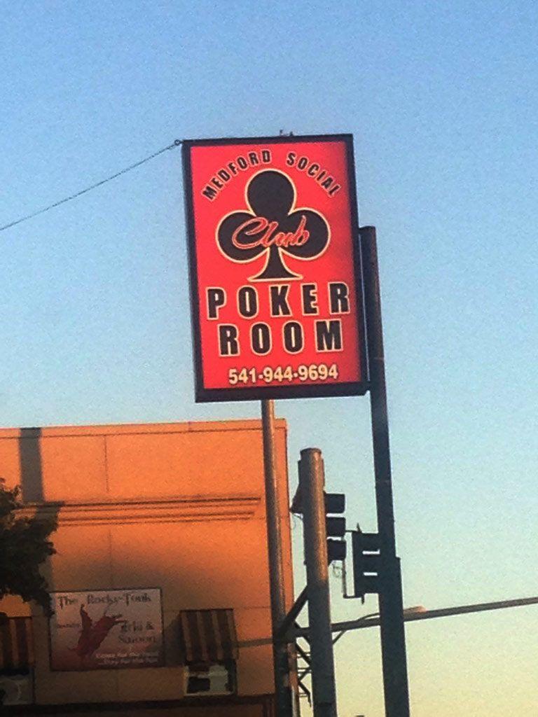 Poker social club