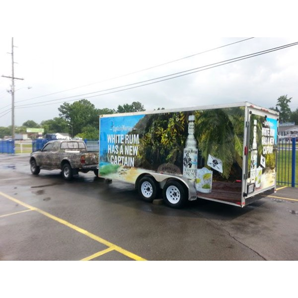 Montgomery Signs Now Vehicle Graphics