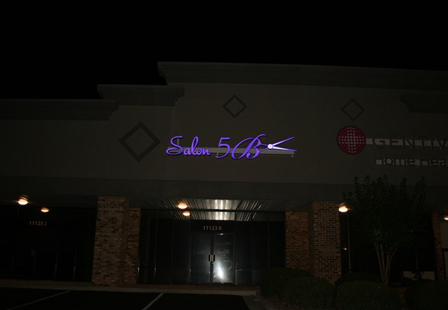 3D Signs & Dimensional Logos | LED & Electric Signs for Business | Professional Services Signs | Montgomery, Al