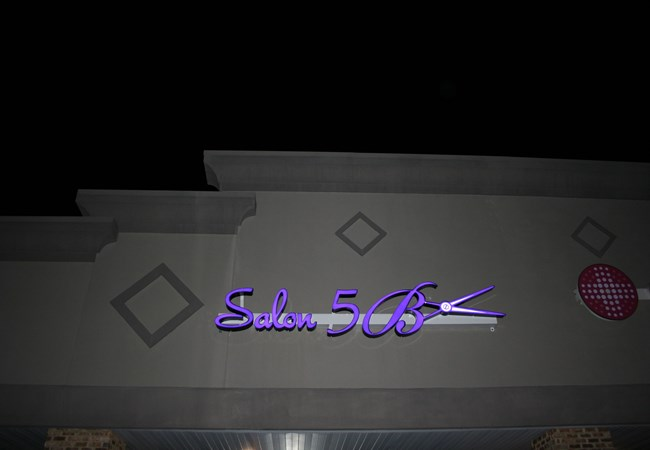 3D Signs & Dimensional Logos | LED & Electric Signs for Business | Professional Services Signs | Montgomery,Al