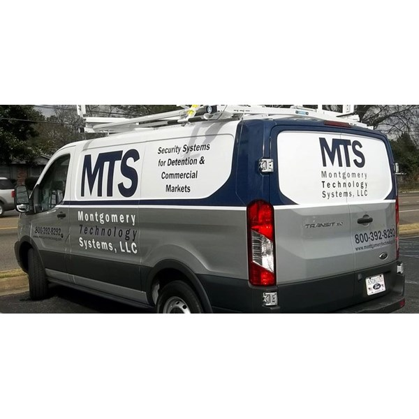 Fleet Vehicle Wraps