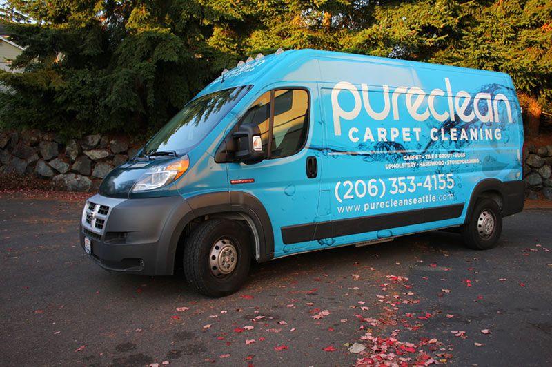 High Quality Custom Vehicle Graphics Signs Now Washington - Custom window decals for trucks