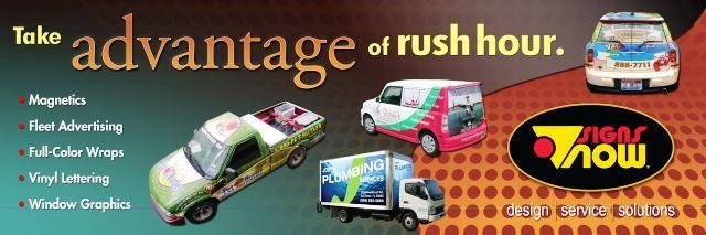 Custom Car Wraps Vehicle Wraps Van Wraps Truck Wraps Trailer