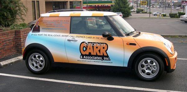 Custom Car Wraps Vehicle Wraps Van Wraps Truck Wraps