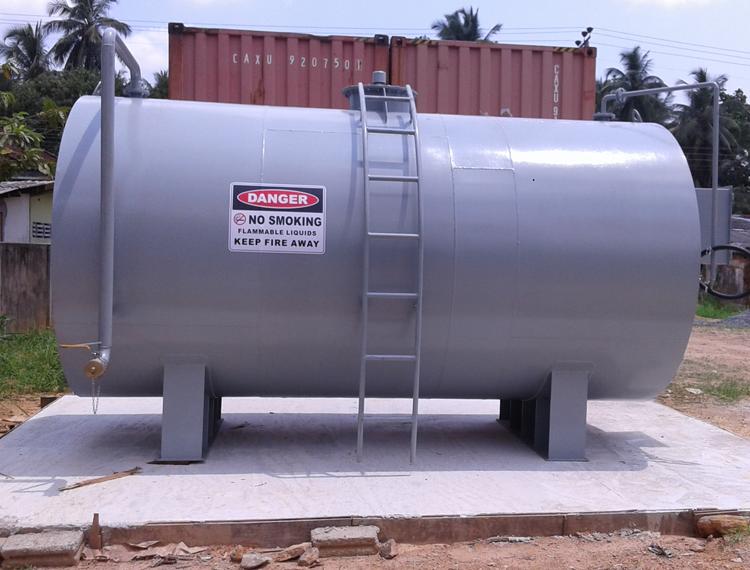 Fuel Truck Decals Fuel Dispenser Decals Fuel Tank