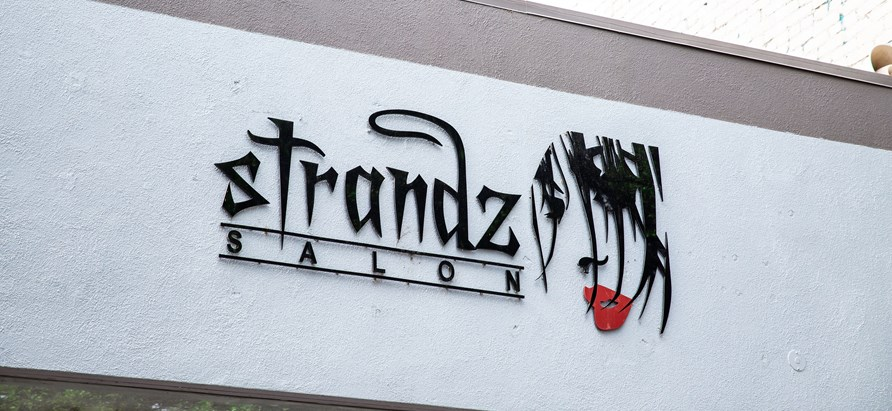 Outdoor and Exterior Signage & Graphics