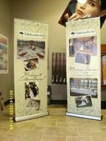 Tradeshow Displays by Signs Now Fort Myers