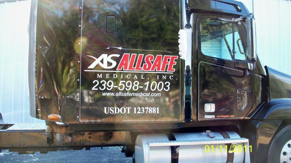 Vehicle Graphics Amp Lettering And Window Perfs Recent