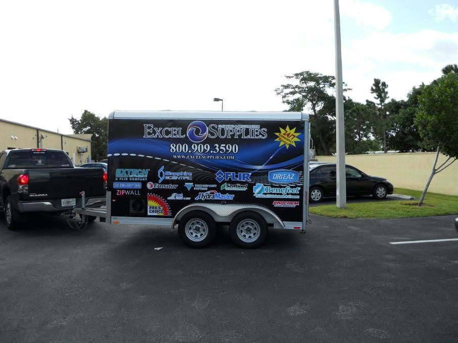 Vehicle Wraps Recent Projects Signs Now Fort Myers