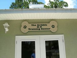Carved Signs by Signs Now Fort Myers