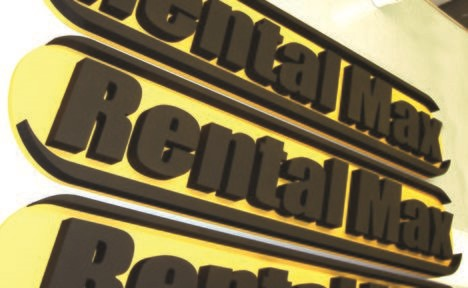 Dimensional Signs & Letters