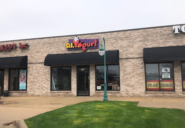 3D Signs & Dimensional Logos | Channel Letters | Restaurant & Food Service Signs | Rockford, IL